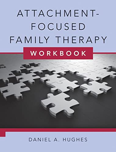 Attachment-Focused Family Therapy Workbook [With DVD] von W W NORTON & CO