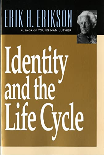 Identity and the Life Cycle von Norton & Company