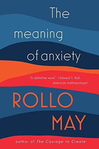 The Meaning of Anxiety von WW Norton & Co