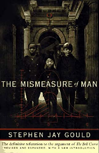 The Mismeasure of Man von WW Norton & Co