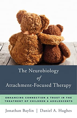 The Neurobiology of Attachment-Focused Therapy: Enhancing Connection & Trust in the Treatment of Children & Adolescents (Norton Series on Interpersonal Neurobiology) von WW Norton & Co