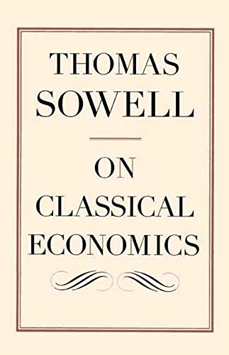 On Classical Economics von Yale University Press