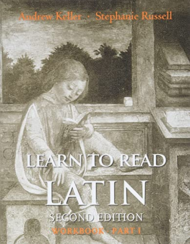 Keller, A: Learn to Read Latin, Second Edition (Workbook Par von Yale University Press