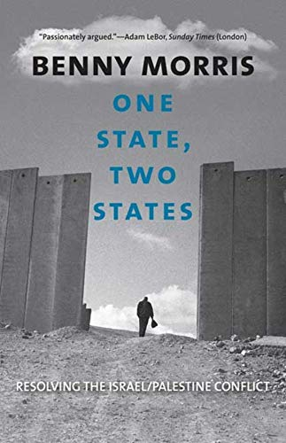 One State, Two States: Resolving the Israel/Palestine Conflict von Yale University Press