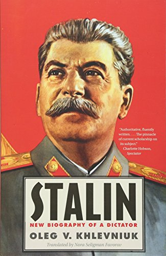 Stalin: New Biography of a Dictator von Yale University Press