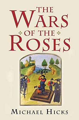 The Wars of the Roses von Yale University Press