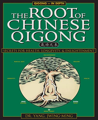 Root of Chinese Qigong: Secrets of Health, Longevity, & Enlightenment (Qigong Foundation) von YMAA Publication Center