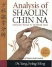 Analysis of Shaolin Chin Na: Instructors Manual for All Martial Art Styles von YMAA Publication Center