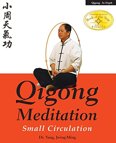 Qigong Meditation: Small Circulation von YMAA Publication Center