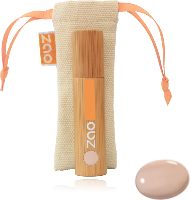 ZAO Light Touch Complexion - 721 Pinky von ZAO