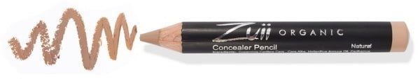 Certified Organic Concealer Pencil - Natural von Zuii ORGANIC