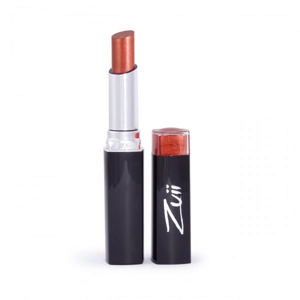 Certified Organic Flora Sheerlips Lipstick - Holly von Zuii ORGANIC
