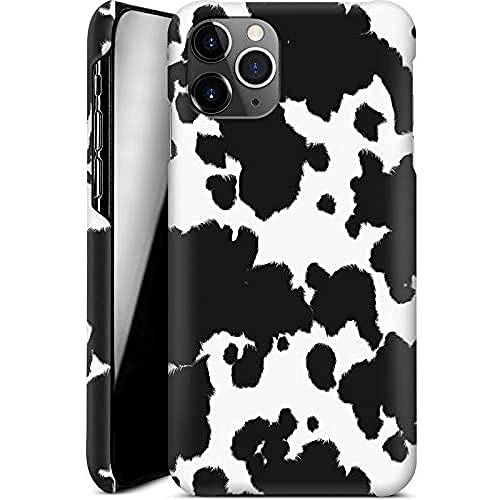 Smartphone Handyhülle Cow Print Apple iPhone 11 Pro Max von caseable GmbH