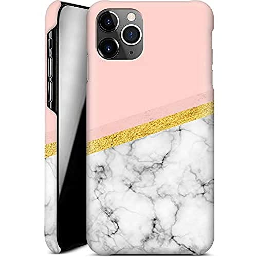 Smartphone Handyhülle Marble Slice Apple iPhone 11 Pro Max von caseable GmbH