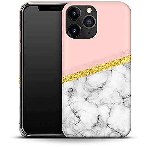 Smartphone Handyhülle Marble Slice Apple iPhone 12 Pro Max von caseable GmbH