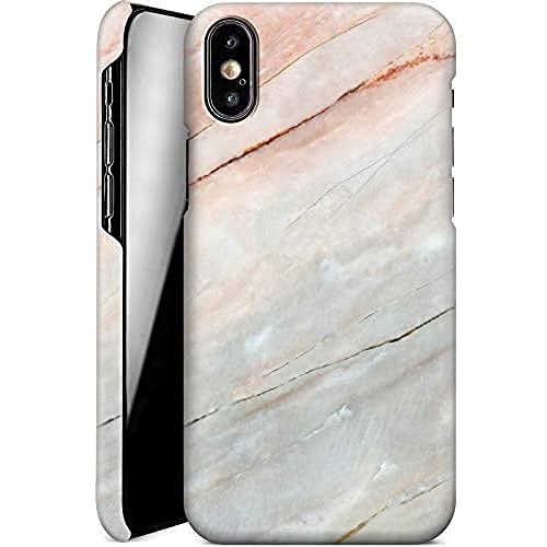 Smartphone Handyhülle Mother of Pearl Marble Apple iPhone X/XS von caseable GmbH
