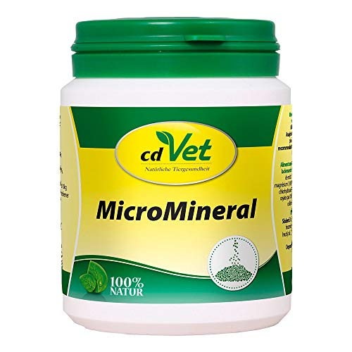 MICROMINERAL vet. 150 g von MICROMINERAL