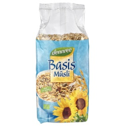 Basis-Müsli von dennree
