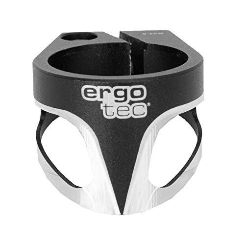 Ergotec Ahead-Vorbau Swell-X70 31,8//28,6 mm L 100 mm schwarz-sand