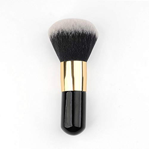 Make up Pinsel Große Make-up-pinsel Beauty Powder Gesicht Rouge Pinsel Professionelle Große Kosmetik Soft Foundation Make-up-tools von fangzhuo