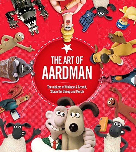 Animations, A: Art of Aardman von imusti