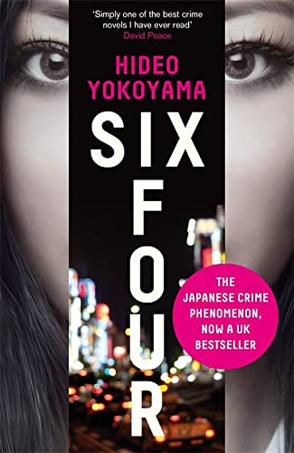 Six Four: the bestselling Japanese crime sensation von Quercus; Riverrun