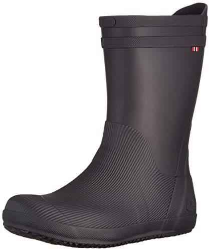 viking Womens Vetus Rain Boot, Navy,37 EU von viking